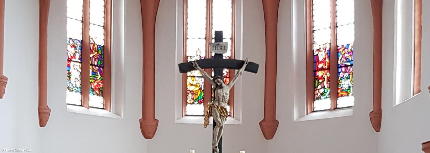 Seidmannsdorf Kirche
